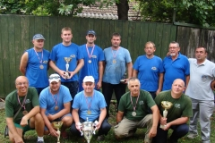 Memorijal zaslužnih članova ORŠK-a 2013